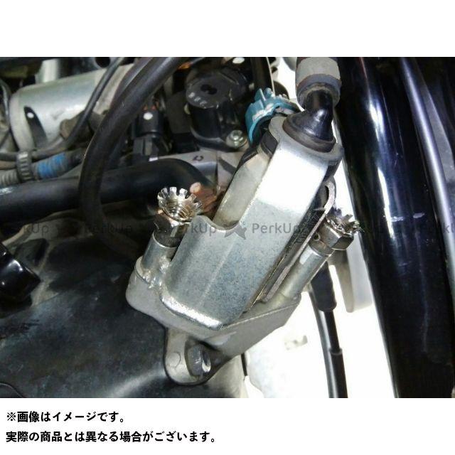 ADIO アドレスV125S その他外装関連パーツ 除電ボルトナットセット アディオ