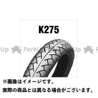 DUNLOP 汎用 オンロードタイヤ K275 140/70-17MC(66S) TL リア ダンロップ