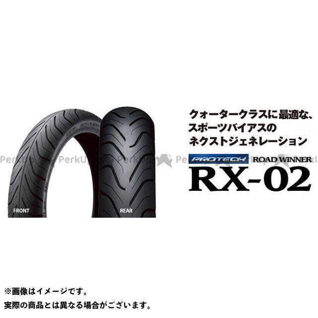 アイアールシー 汎用 オンロードタイヤ ROAD WINNER RX-02 140/70-18 M/C 67H TL リア IRC
