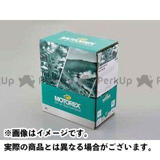 モトレックス エンジンオイル BOXER 4T 15W-50 MOTOREX