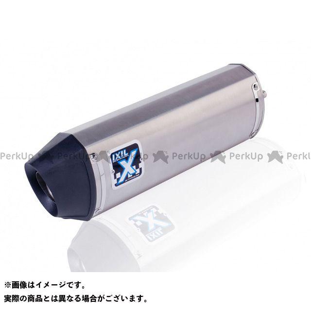 IXIL YZF-R125 マフラー本体 ヤマハ YZF 125 R 08-11 (RE06) FULL LINE フルライン マフラータイプ:SOVE イクシル