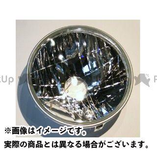 キングダム KINGDOM ヘッドライト・バルブ ZRX1100II/ZRX1200用 マルチリフレクターヘッドライトLEDセット