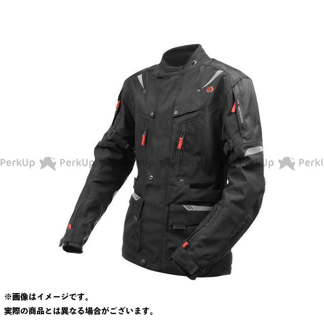 送料無料 DFG ディーエフジー ジャケット ナビゲータージャケット ブラック/ブラック L