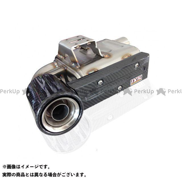 IXIL その他のモデル マフラー本体 ヒョースン GD 250 EXIV X5 SLIP ON マフラータイプ:SX1 イクシル