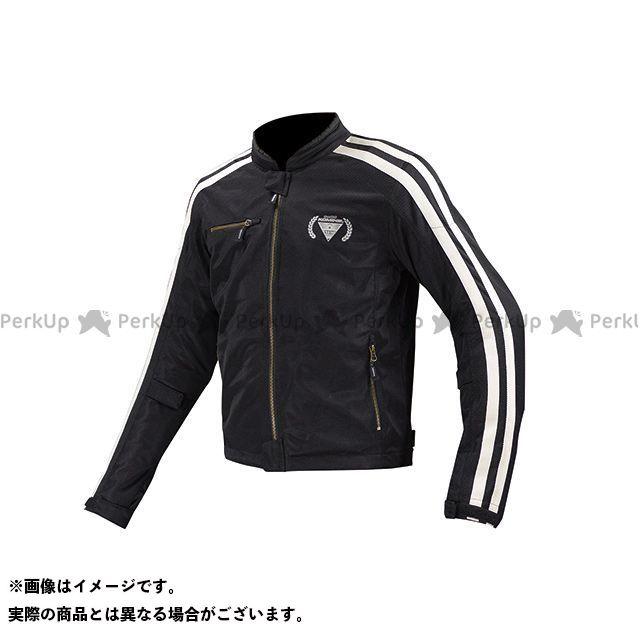 KOMINE ジャケット JK-119 フルメッシュジャケット-シン カラー:ブラック サイズ:2XL コミネ