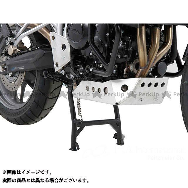 HEPCO&BECKER タイガー800 タイガー800XC/XCX/XCA タイガー800XR/XRX/XRT エンジンガード エンジンアンダーガード(シルバー)  ヘプコアンドベッカー