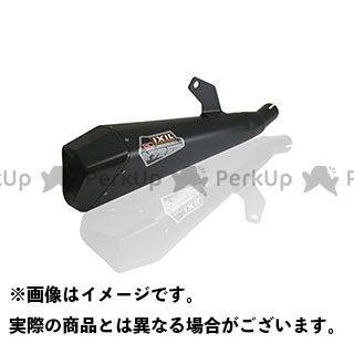 IXIL 125デューク マフラー本体 KTM DUKE 125 11-15 コーンタイプ マフラータイプ:X55C イクシル