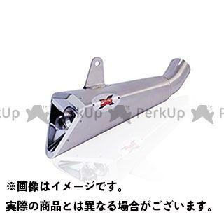 送料無料 IXIL 200デューク マフラー本体 KTM DUKE 200 11-15 コーンタイプ X55