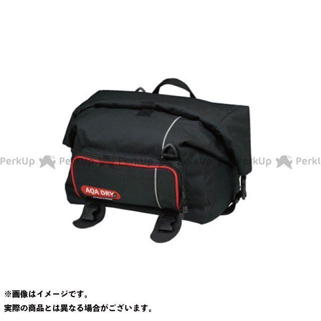 ラフアンドロード ツーリング用バッグ RR9303 AQA DRY テールボックス(ブラック) ラフ&ロード
