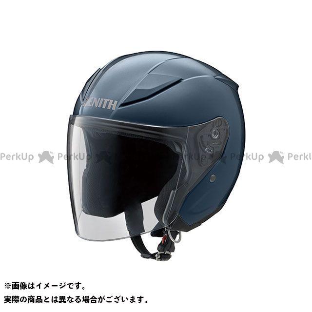 Y'S GEAR ジェットヘルメット YJ-20 ZENITH カラー:アンスラサイト サイズ:L/59-60cm未満 ワイズギア