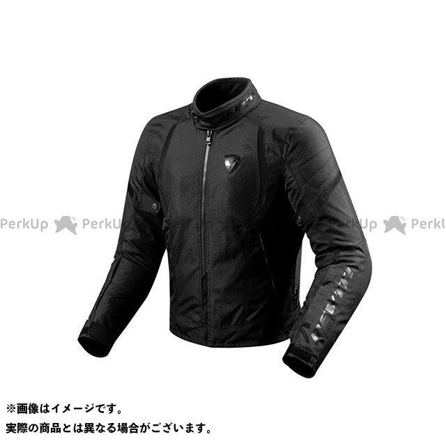 レブイット ジャケット FJT219 ジュピター2 テキスタイルジャケット カラー:ブラック サイズ:XXL REVIT