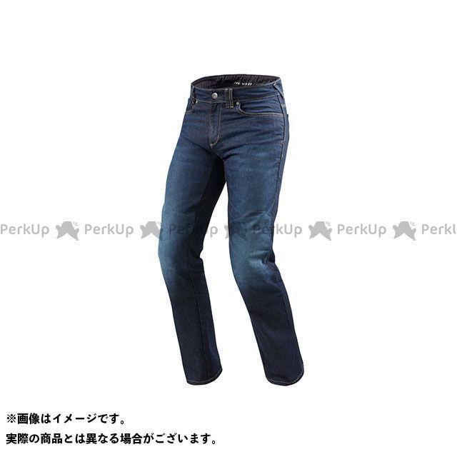 レブイット パンツ FPJ031 フィリー2 ジーンズ カラー:ダークブルー サイズ:(L34丈)M34 REVIT