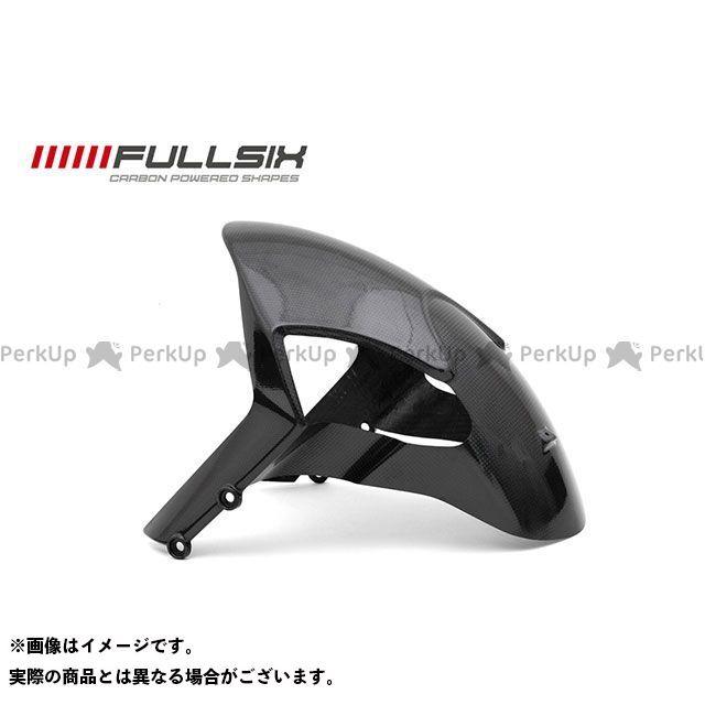 FULLSIX モンスター1100 モンスター696 モンスター796 フェンダー 696 フロントフェンダー コーティング:マットコート カーボン繊維の種類:245Twill 綾織り フルシックス