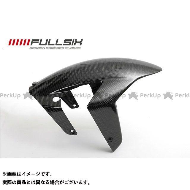 FULLSIX 749 999 フェンダー 749/999 フロントフェンダー コーティング:クリアコート カーボン繊維の種類:245Twill 綾織り フルシックス