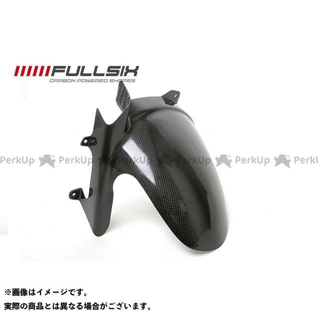 FULLSIX 749 999 フェンダー 749/999 リアフェンダー(ロング) コーティング:マットコート カーボン繊維の種類:245Twill 綾織り フルシックス