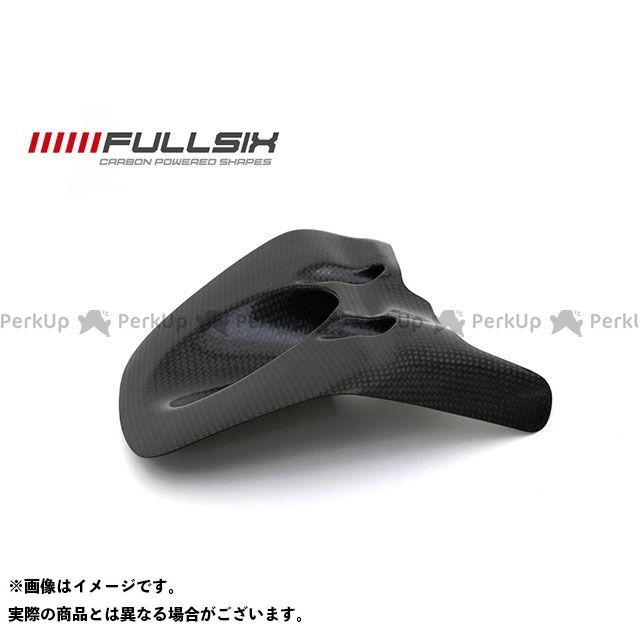 FULLSIX F4 ドレスアップ・カバー F4 キーロックカバー コーティング:クリアコート カーボン繊維の種類:245Twill 綾織り フルシックス