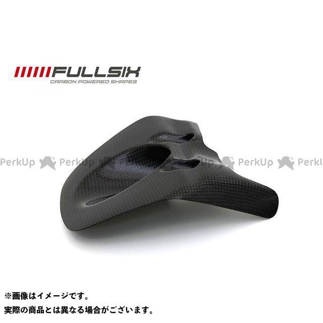 FULLSIX F4 ドレスアップ・カバー F4 キーロックカバー コーティング:クリアコート カーボン繊維の種類:200Plain 平織り フルシックス
