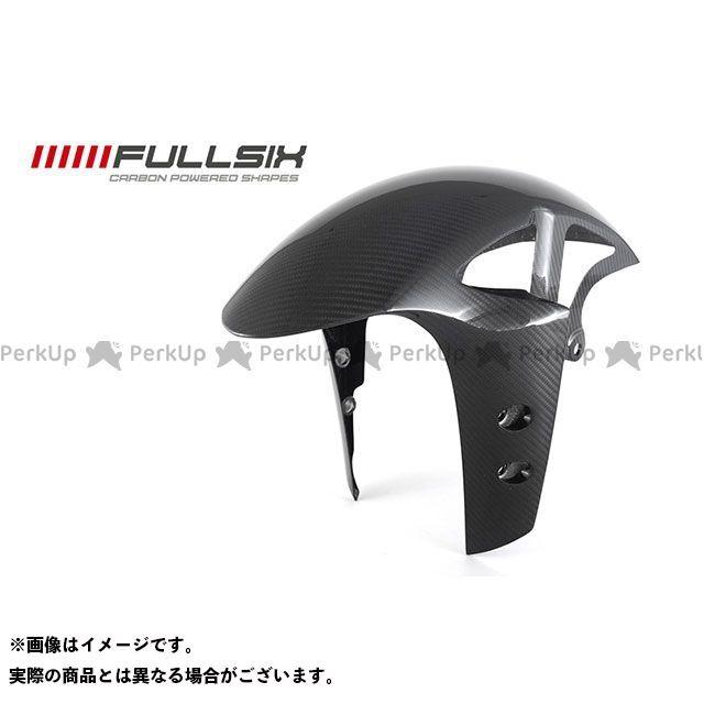 FULLSIX YZF-R1 フェンダー R1 15 フロントフェンダー コーティング:マットコート カーボン繊維の種類:200Plain 平織り フルシックス
