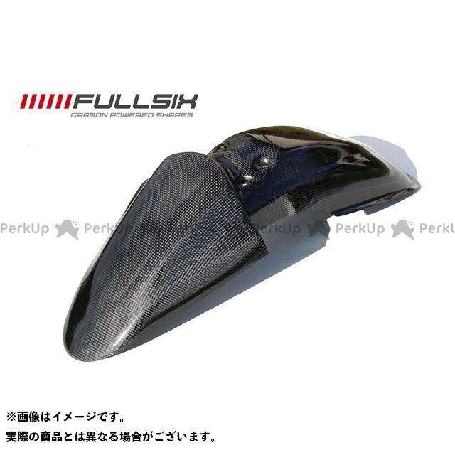 フルシックス FULLSIX フェンダー 外装 FULLSIX R1200GS フェンダー R1200GS フロントフェンダー クリアコート 200Plain 平織り フルシックス