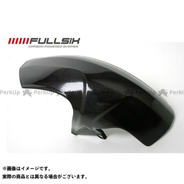 FULLSIX R1200GS フェンダー R1200GS リアフェンダー コーティング:マットコート カーボン繊維の種類:200Plain 平織り フルシックス