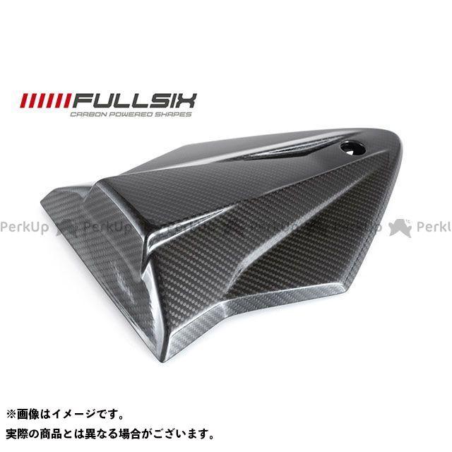 FULLSIX S1000R S1000RR カウル・エアロ S1000RR 15- シングルシートカウル コーティング:マットコート カーボン繊維の種類:245Twill 綾織り フルシックス
