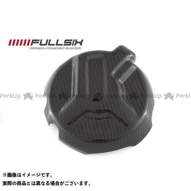 FULLSIX S1000RR ドレスアップ・カバー S1000RR オルタネーターカバープロテクションG コーティング:クリアコート カーボン繊維の種類:245Twill 綾織り フルシックス