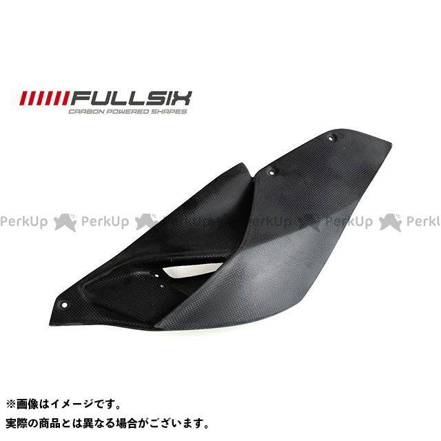 FULLSIX 1199パニガーレ カウル・エアロ 1199 シートカウル左(レース) コーティング:マットコート カーボン繊維の種類:200Plain 平織り フルシックス