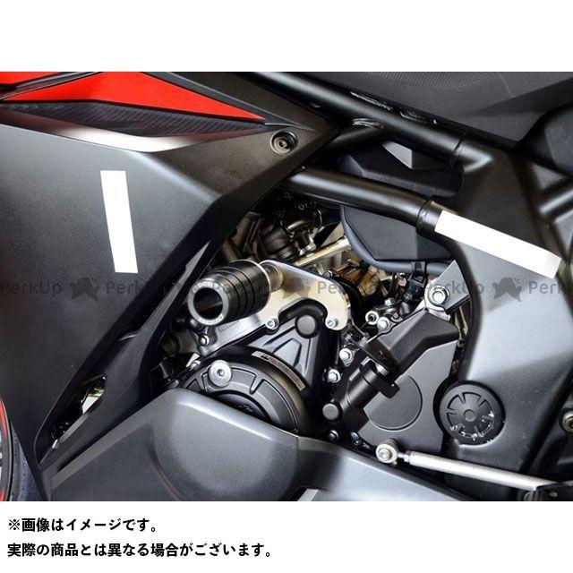 送料無料 STRIKER CBR250RR スライダー類 ガードスライダー