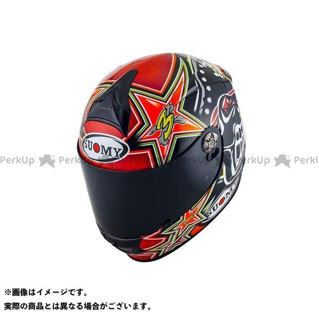 SUOMY スオーミー フルフェイスヘルメット SR SPORT BIAGGI(エスアールスポーツ・ビアッジ) 日本特別仕様 S/55-56cm