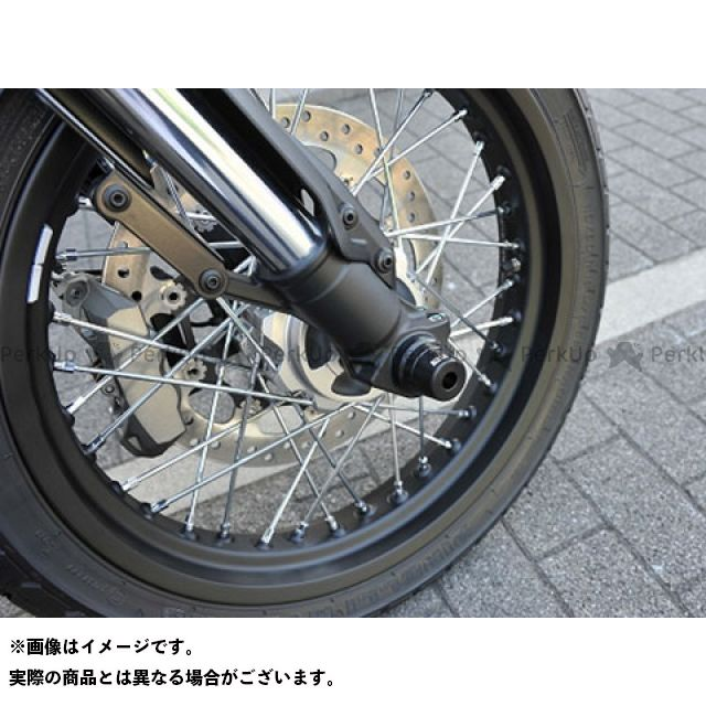 【エントリーで更にP5倍】【特価品】AELLA スライダー類 フロントアクスルスライダー2015(28mm/フロント) アエラ