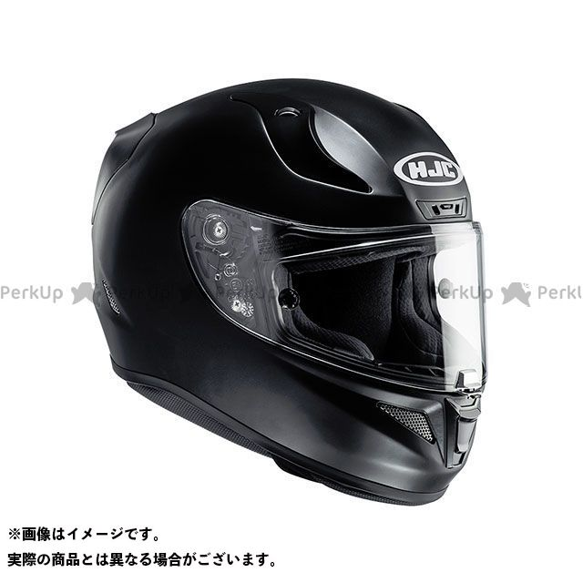 送料無料 HJC エイチジェイシー フルフェイスヘルメット HJH103 RPHA 11 ソリッド セミ フラットブラック XL/61-62cm