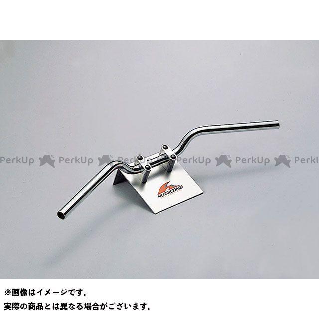【無料雑誌付き】HURRICANE GB250クラブマン ハンドル関連パーツ BMコンチ1型 ハンドルセット カラー:クロームメッキ ハリケーン