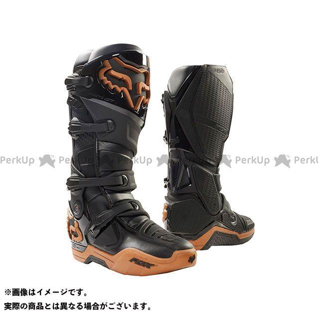 フォックス オフロードブーツ インスティンクト ブーツ Limited Edition カラー:カッパー サイズ:11/27.5cm FOX