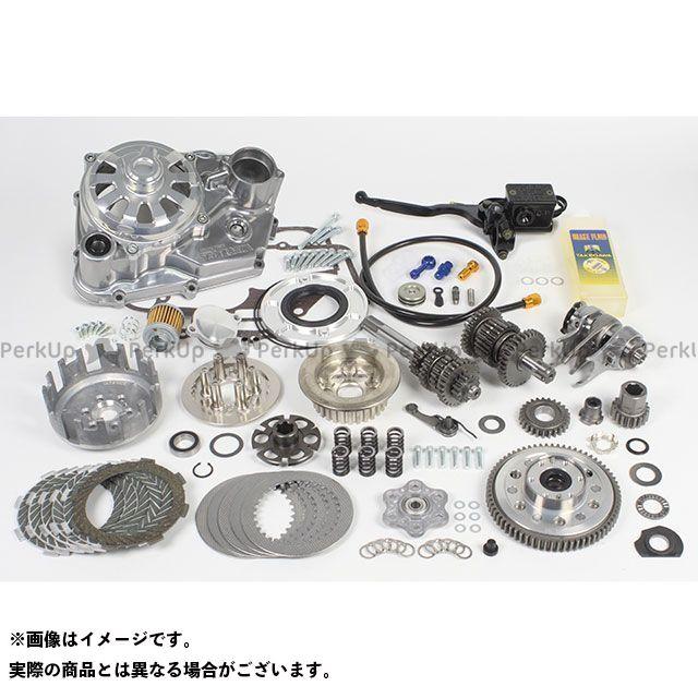送料無料 TAKEGAWA モンキー クラッチ 17乾式クラッチ(TYPE-R)&TAF5速クロスミッションキット 油圧式(マスターシリンダー付属) Sツーリング5速 有り
