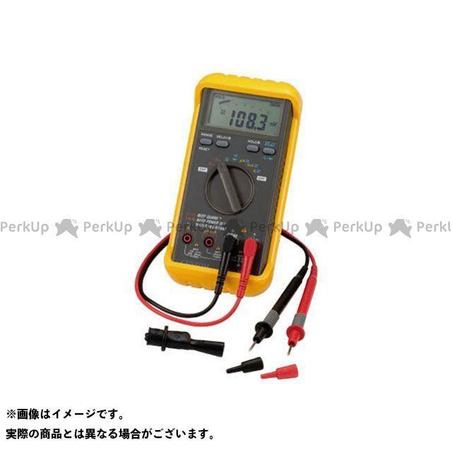 送料無料 custom カスタム 計測機器 CDM-2000D デジタルマルチメータ