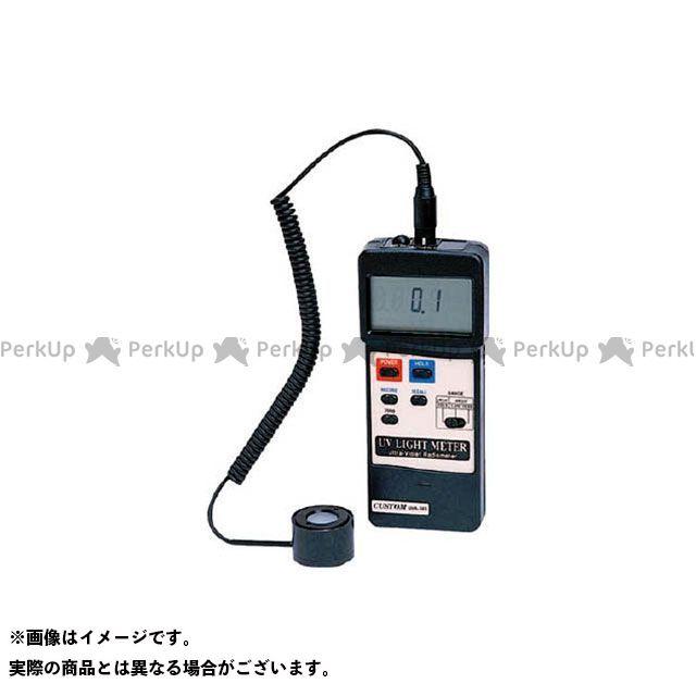 送料無料 custom カスタム 計測機器 UVA-365 紫外線強度計
