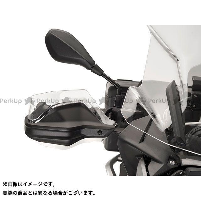 Puig F800GSアドベンチャー R1200GS R1200GSアドベンチャー ハンドル周辺パーツ HAND GUARDS EXTENSION カラー:スモーク プーチ