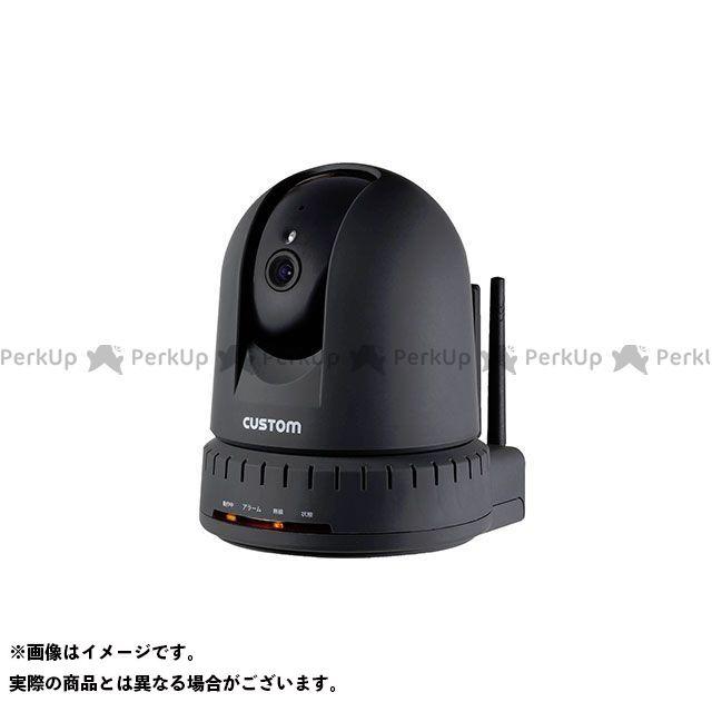 カスタム 計測機器 IPC-01TH 温湿度計センサー付IPカメラ custom