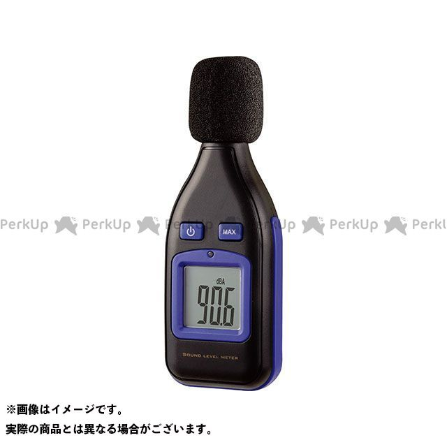 カスタム 計測機器 SL-100U 騒音計 custom