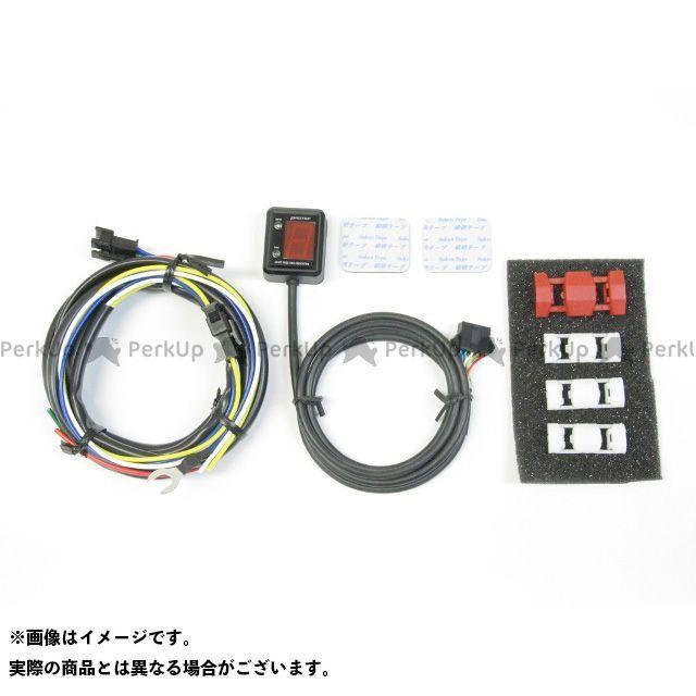 【エントリーでポイント10倍】送料無料 プロテック XJ6ディバージョン インジケーター 11372 シフトポジションインジケーターキット