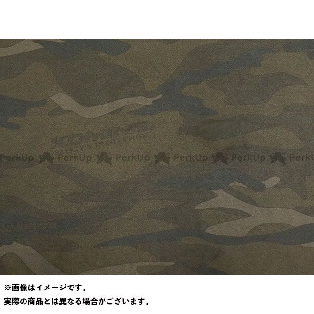 【無料雑誌付き】KOMINE レインウェア RK-539 ブレイスターレインウェア フィアート カラー:KOMINE カモ サイズ:3XLB コミネ
