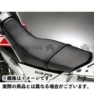 【無料雑誌付き】Y'S GEAR WR250R WR250X シート関連パーツ ロー&ワイドシート ワイズギア
