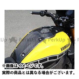 Magical Racing XSR900 ドレスアップ・カバー タンクトップカバー 材質:平織りカーボン製 マジカルレーシング