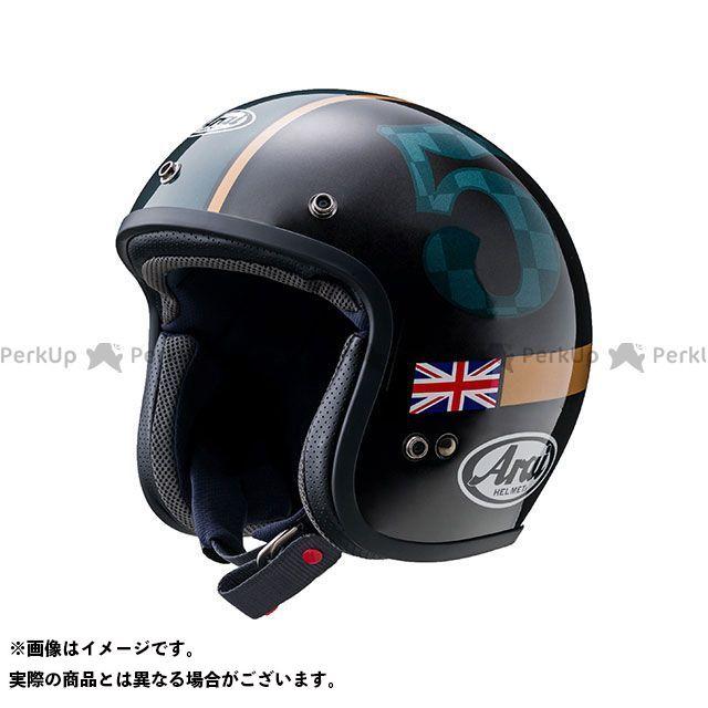 送料無料 アライ ヘルメット Arai ジェットヘルメット CLASSIC MOD UNION(クラシック・モッド ユニオン) 59-60cm