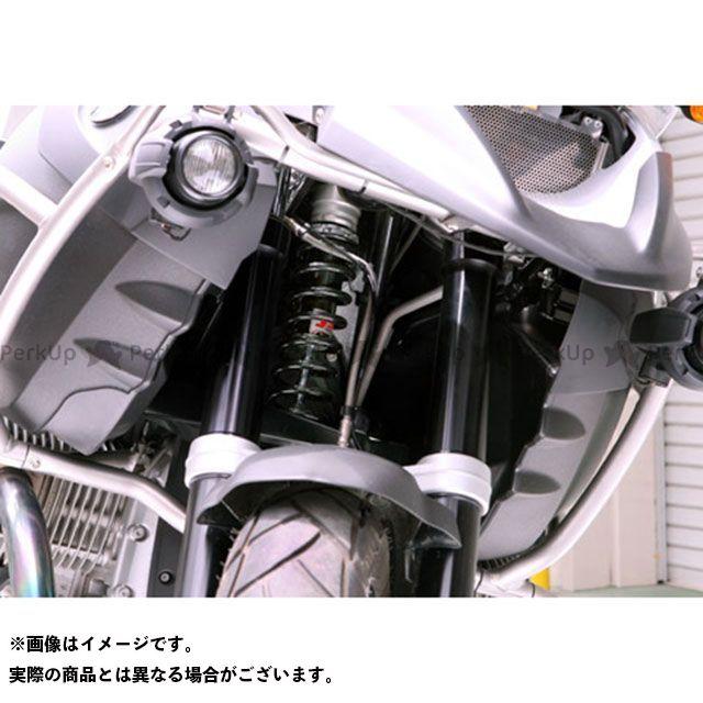 送料無料 YSS RACING R1200GS 車高調整キット Mono-Line VZ362 BMWテレレバー専用フロントサスペンション