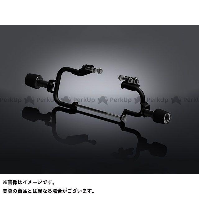 YOSHIMURA ニンジャ250 スライダー類 USヨシムラ シャーシプロテクターセット ヨシムラ