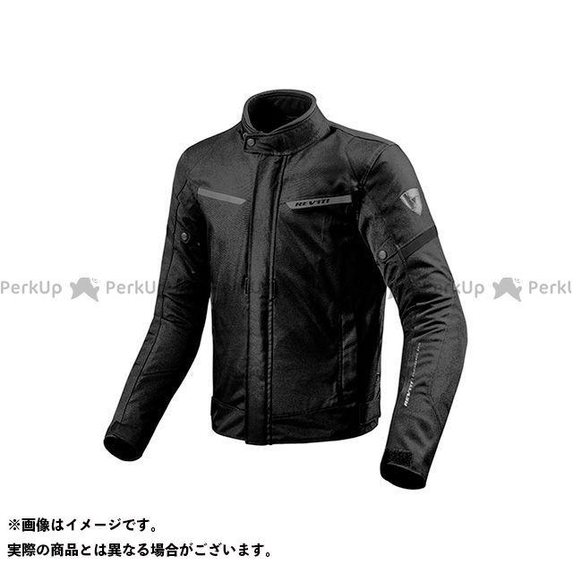 レブイット ジャケット FJT222 ルシード テキスタイルジャケット カラー:ブラック サイズ:S REVIT