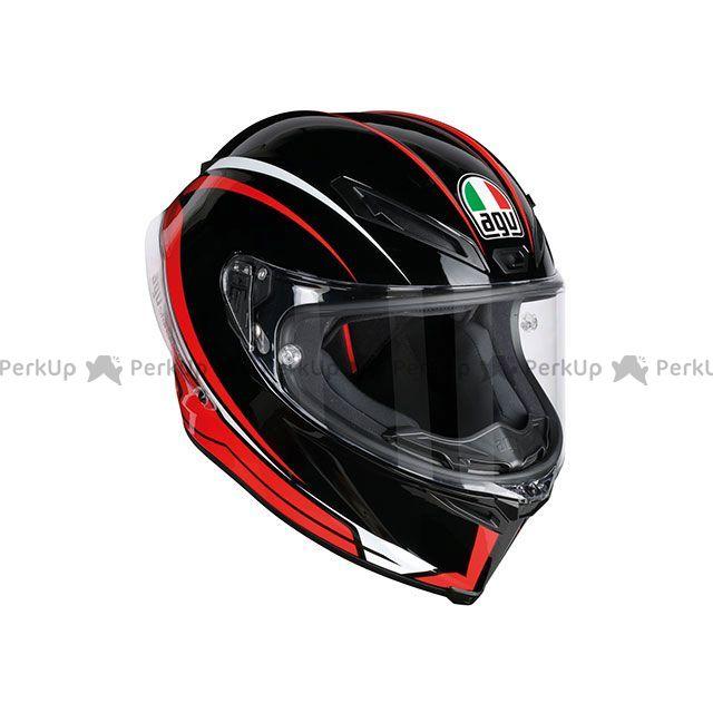送料無料 AGV エージーブイ フルフェイスヘルメット CORSA R ARRABBIATA L/60.5cm