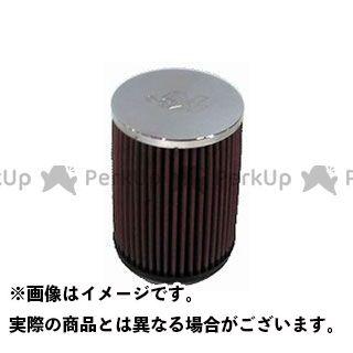 ケーアンドエヌ CBF600S ホーネット600 エアクリーナー リプレイスメント エアフィルター(純正交換タイプ) K&N