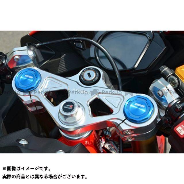 【エントリーで更にP5倍】AGRAS CBR250RR ハンドル関連パーツ トップブリッジ&ハンドルセット アグラス
